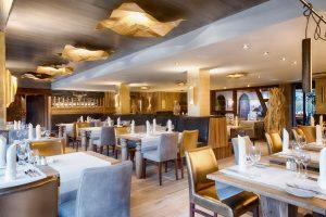 Restaurant Garmisch - Reisers