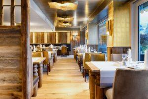 Restaurant Garmisch - Elegant